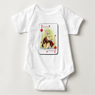 Jack of Hearts T Shirt