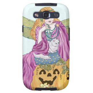 Jack of the Lantern Samsung Galaxy SIII Cases