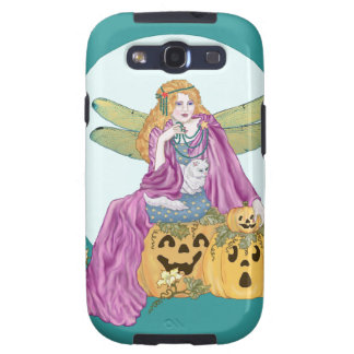 Jack of the Lantern Samsung Galaxy S3 Covers