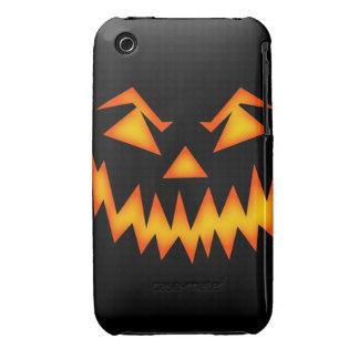JACK O'LANTERN! iPhone 3 Case-Mate CASES
