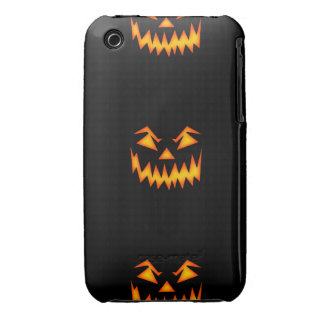 JACK O'LANTERN! Case-Mate iPhone 3 CASES