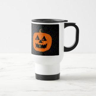 Jack O'Lantern design Mugs