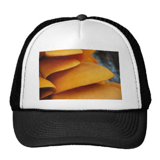 Jack O'Lantern Mushrooms Trucker Hat