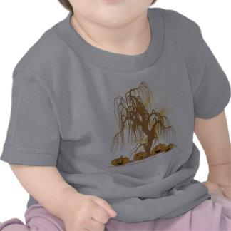 Jack O'Lanterns Camiseta