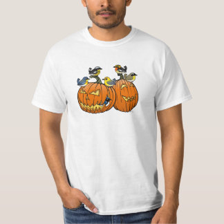 Jack O'Warbler T-Shirt