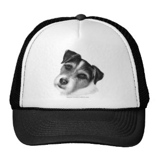 Jack (párroco) Russell Terrier Gorra
