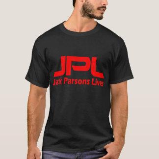 Jack Parsons Lives T-Shirt