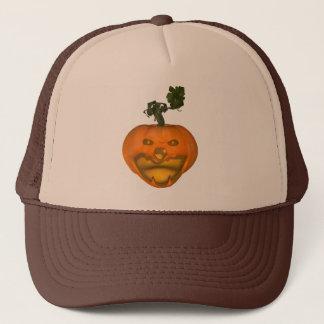 Jack Pumpkin Halloween Hat