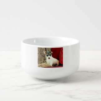 Jack Puppy Love Soup Mug