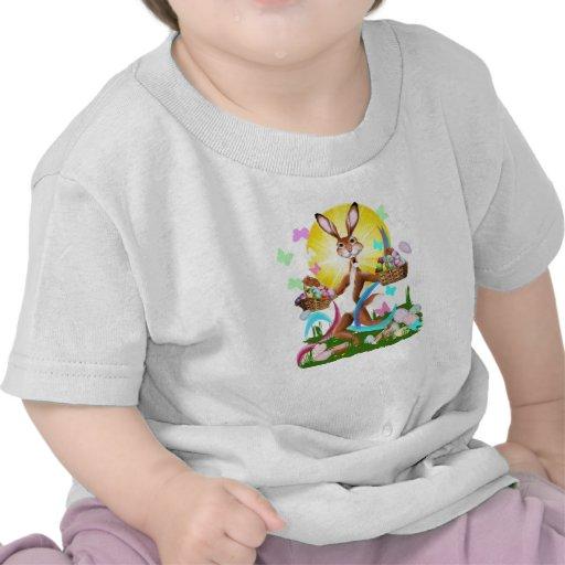 Jack Rabbit Express Easter Tshirts