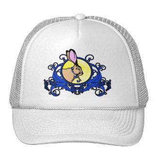 Jack Rabbit Nouveau Trucker Hats