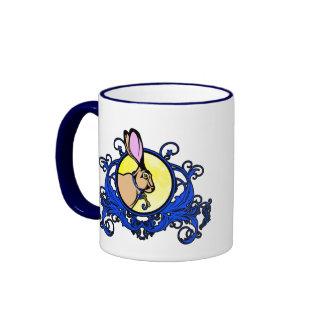 Jack Rabbit Nouveau Mugs