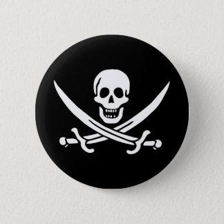Jack Rackham Button