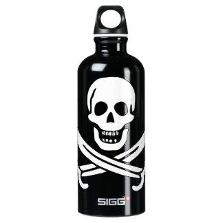 Jack Rackham Calico Jack Water Bottle