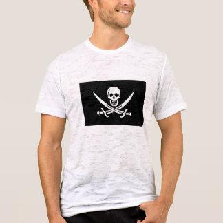 Jack Rackham flag shirt