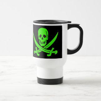Jack Rackham-Green Travel Mug