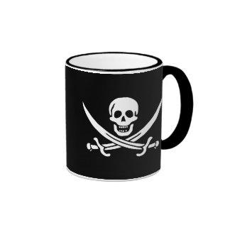 Jack Rackham Ringer Mug