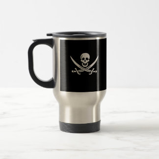 Jack Rackham travel mug