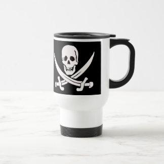 Jack Rackham-White Travel Mug