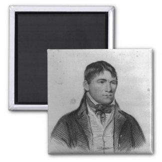 Jack Randall, engraved by Hopwood Magnet