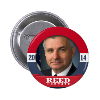 JACK REED CAMPAIGN BUTTONS