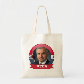 JACK REED CAMPAIGN CANVAS BAGS