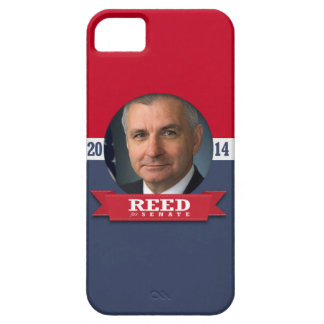 JACK REED CAMPAIGN iPhone 5/5S COVERS