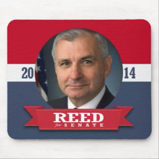 JACK REED CAMPAIGN MOUSE PADS