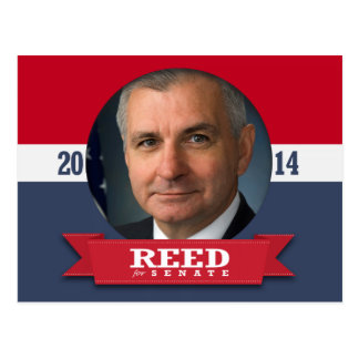JACK REED CAMPAIGN POSTCARDS