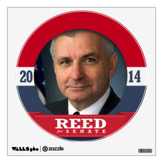 JACK REED CAMPAIGN WALL SKINS