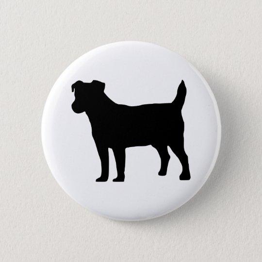 Jack russel button
