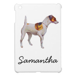 Jack Russel Cover For The iPad Mini