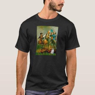 Jack Russell 10 - Spirit of 76 T-Shirt