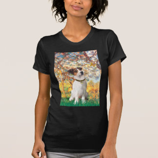Jack Russell 3 - Spring T-Shirt
