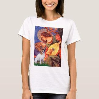 Jack Russell 8 - Mandolin Angel T-Shirt