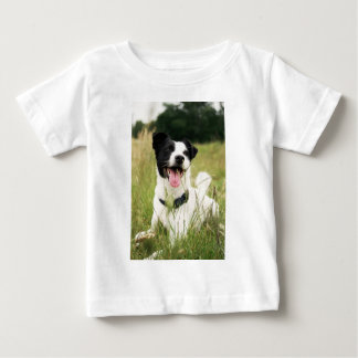 Jack Russell Baby T-Shirt