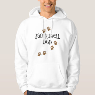 Jack Russell Dad Sweatshirt