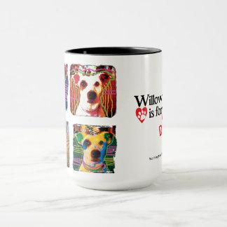 Jack Russell Dog Lovers 12-oz mug mug