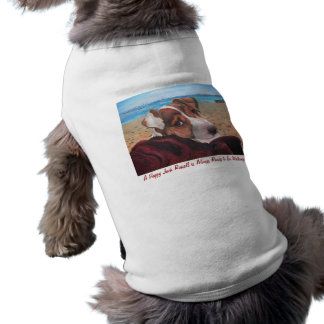 Jack Russell Dog Shirt