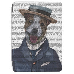 iPad Air Cover with Jack Russell Terrier Phone Cases design