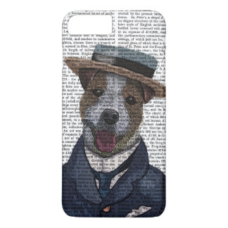 Jack Russell in Boater 2 iPhone 7 Plus Case