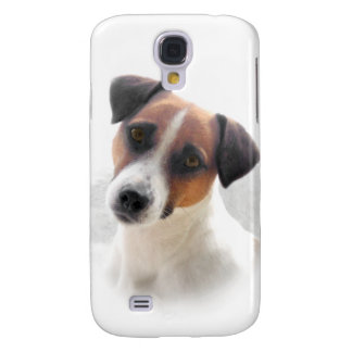 Jack Russell iPhone 3 Speck Case Galaxy S4 Case
