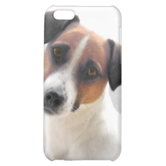 Jack Russell Cover For iPhone 5C