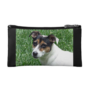 1255e37d514f For Jack Russells Cosmetic & Toiletry Bags | Zazzle
