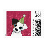 Jack Russell Party Dog - Small Postage