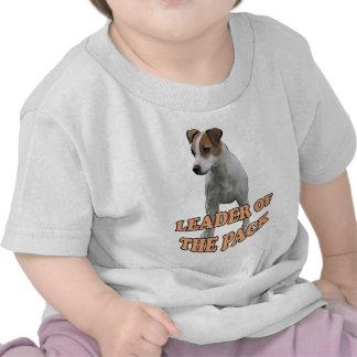 Jack Russell Camiseta