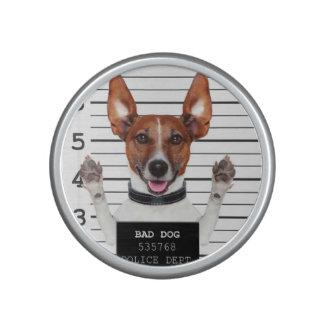 Jack russell prisoner bluetooth speaker