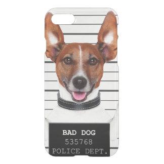 Jack russell prisoner iPhone 8/7 case