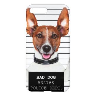 Jack russell prisoner iPhone 8 plus/7 plus case