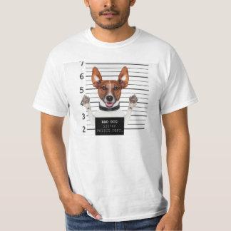 Jack russell prisoner T-Shirt